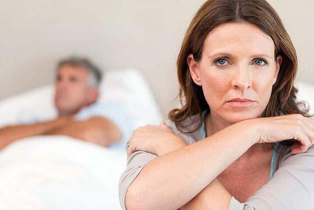 Entenda e saiba como lidar com a menopausa. Foto: divulgação / SOGESP