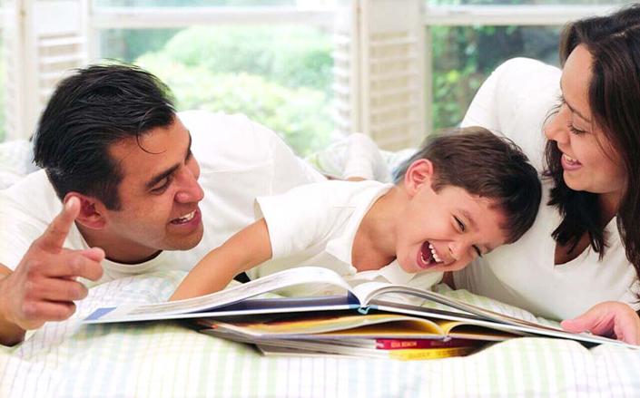 """""""Crianças até os 3 anos possuem a mente fortemente ligada aos pais"""", afirma especialista. Foto: divulgação / SPSP"""