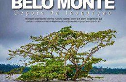 Belo Monte: Depois da Inundação, vídeo