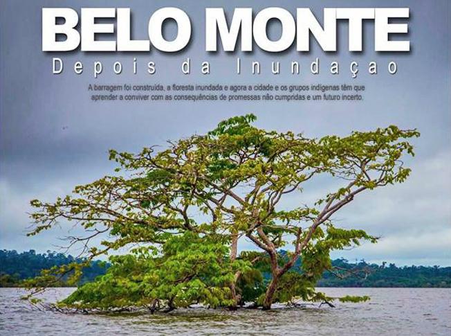 Foto: divulgação / Greenpeace