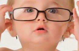 Exame oftalmológico preventivo é essencial até na infância