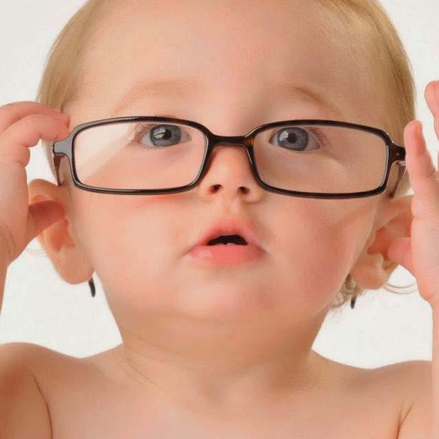 Deficiências visuais podem surgir desde a idade escolar, previna. Foto: divulgação / SPSP