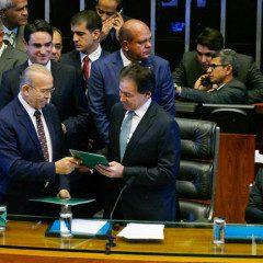 Em carta ao Congresso, Temer defende aprovação de reformas para tirar o País da crise