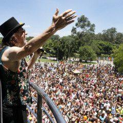Carnaval em São Paulo: Prefeitura oferece APP com programação e suspende rodízio