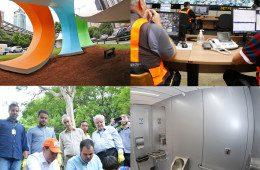 Prefeitura faz balanço do primeiro mês da gestão Doria