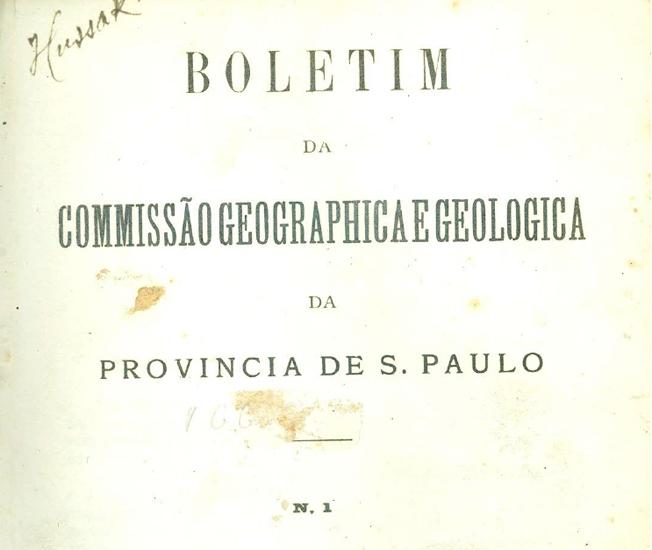 Publicados entre 1889 e 1930, fascículos têm conteúdo técnico-científico com informações baseadas em resultados experimentais. Imagem: divulgação IG