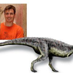 O rei dos abelissaurídeos é brasileiro