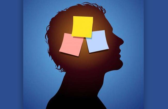Esquecimentos são normais, até certo. Foto: divulgação / ABN