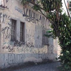 Prefeito sanciona projeto de lei que prevê multas a pichadores em São Paulo