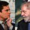 Moro expede mandado de prisão contra Lula