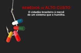 Farmácia de Alto Custo da V. Mariana: falta de remédios para transplantados em SP
