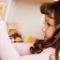 A anorexia em diferentes fases da infância
