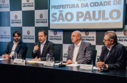 Prefeitura de SP receberá R$ 60 milhões do governo federal para projetos sociais