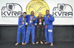 Professor Murilão da Xtreme é campeão nas Olimpíadas GCMs