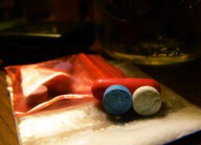 Drogas causam transtornos a 0,6% da população adulta global, diz ONU