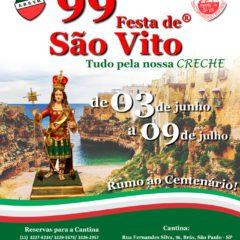 99ª Festa de São Vito