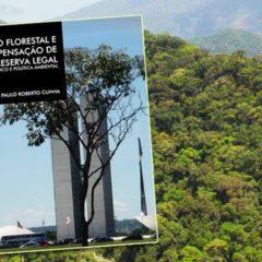 Livro sobre o novo código florestal traz dados de pesquisa financiada pela FAPESP