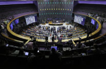 Câmara dos Deputados, ao vivo