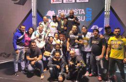 Xtreme fecha participação no Circuito Paulista de Jiu Jitsu, vídeos