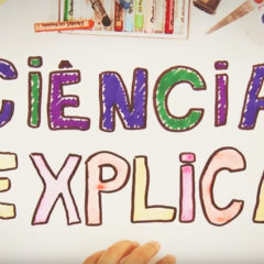 Série de vídeos ClickCiência, da UFSCar, alcança seu 200º episódio, assista