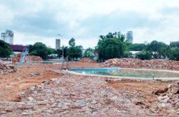 CEU Carrão não vinga e ainda prejudica atividades do Centro Esportivo