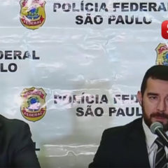 PF prende Wesley Batista em São Paulo, vídeo