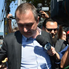 Justiça: Janot pede prisão de Joesley, Saud e Miller