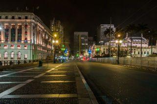 Vias do Centro estarão fechadas neste Dia Mundial Sem Carro
