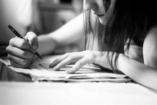 Lição de casa: dicas para estudar com os filhos