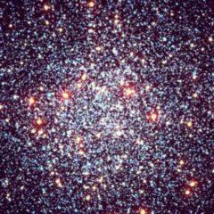 Brasileiros retificam modelo sobre a formação de aglomerados de galáxias e estrelas