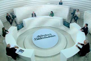 Roda Viva destaca o financiamento à ciência e tecnologia no Brasil