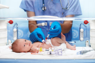 Tempo na UTI neonatal pode ter impacto no comportamento de bebês prematuros