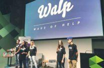 Estudantes do CPS lançam aplicativo para facilitar encontro entre ONGs e doadores