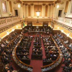 Alckmin fala sobre a influência de São Paulo no desenvolvimento do Brasil