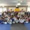 Xtreme Gold Team promove tradicional Graduação dos Alunos de Jiu Jitsu, vídeo