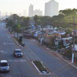 """""""Comunidade do Asfalto"""": soluções não chegam ao Viaduto Bresser e problemas se agravam"""