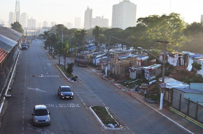Cidade Linda modelo zona Leste de São Paulo
