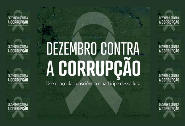 Devolução de 654 milhões à Petrobras marca Dia Internacional Contra a Corrupção
