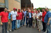 TRF4 e imprensa se preparam para o julgamento de Lula, assista ao vídeo