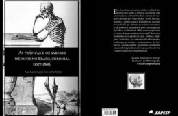A prática médica no Brasil Colonial