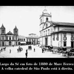 Anchieta e o Largo da Sé: resenha histórica