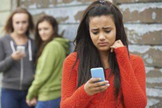 Cyberbullying, agressões na rede de computadores
