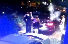 Jardim Anália Franco em SP, é abalado com tiroteio – vídeo