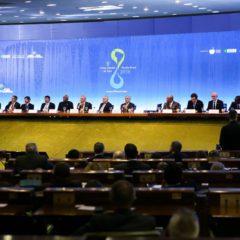 Gestão compartilhada dos recursos hídricos é destaque na abertura do 8º Fórum