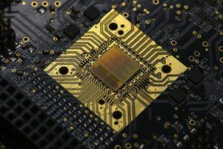 Chip desenvolvido na USP será peça-chave no upgrade do LHC