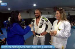 Xtreme Brazilian Jiu Jitsu é fonte de reportagem do R7.com