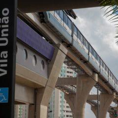 Alckmin inaugura estações com Operação Assistida grátis na ZL, vídeo