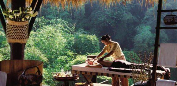 Stress? Esqueça. Viaje para a Tailândia e relaxe!