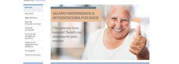 Pedidos de aposentadoria por telefone e internet começam hoje