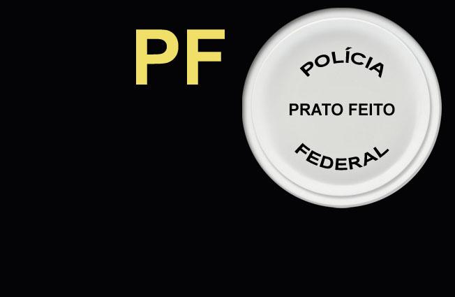 Educação: PF apura desvio de verbas em três estados e em Brasília